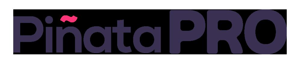 Piñata Pro logo